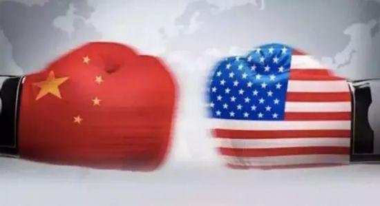 1000亿没唬住中国,而美国股市先撑不住了…