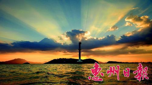 灯塔:照亮航程守护平安