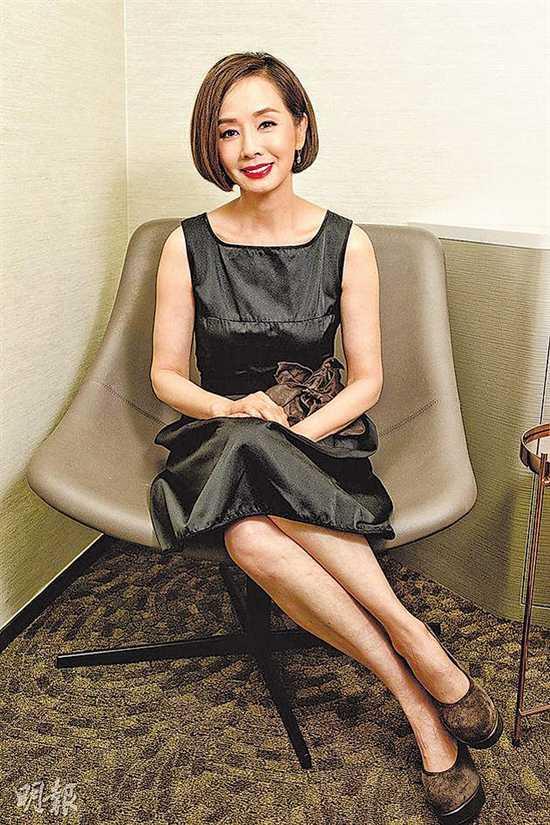 香港金像奖最佳女主角之争 毛舜筠视张艾嘉为劲敌