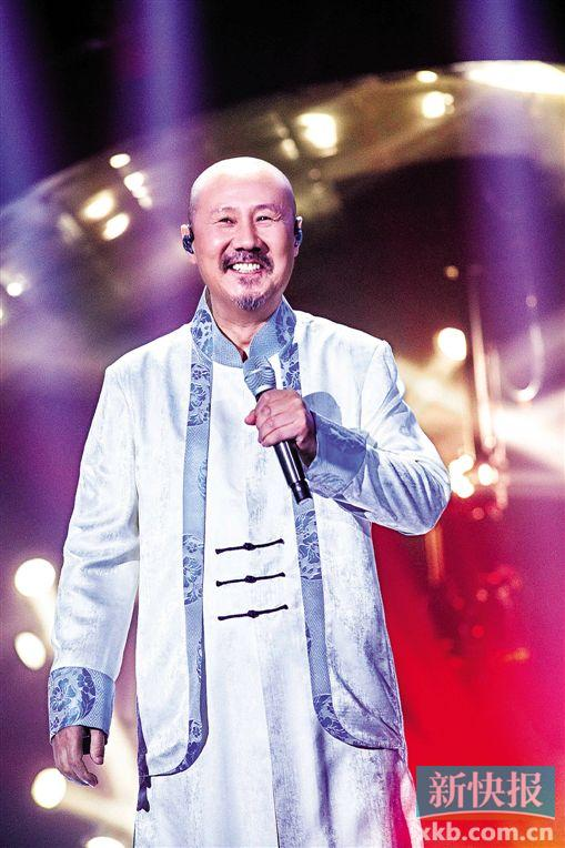 歌手2018突围赛落幕 腾格尔李泉拿到入场券