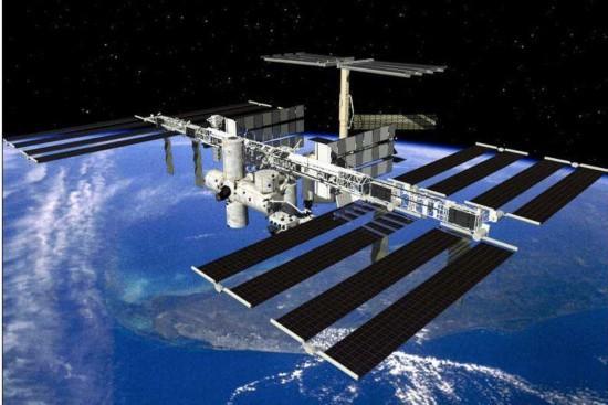 全球首家太空酒店2022年开业 住12天需近6000万(图)