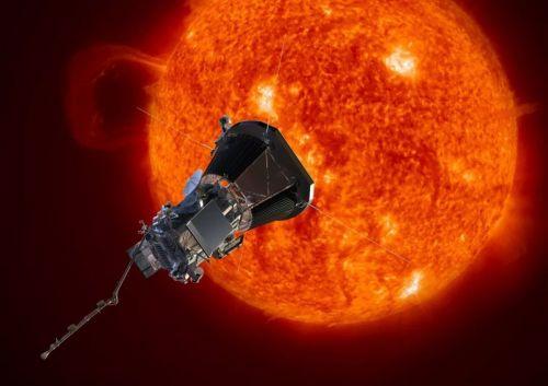 NASA将在7月发射人类首个太阳探测器