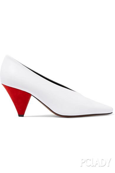 春季美鞋趋势,穿上让你脚下生风