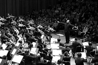 邹静之等创作交响合唱《赞美中轴线》 演出13部歌剧41场音乐会