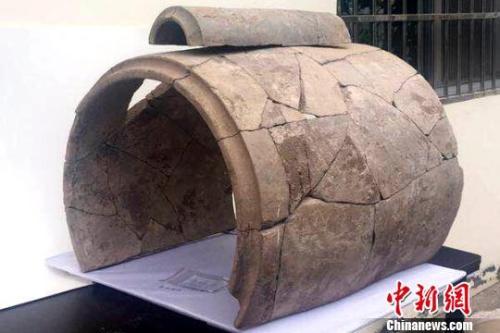 2017十大考古发现将终评 26个入围项目展示成果