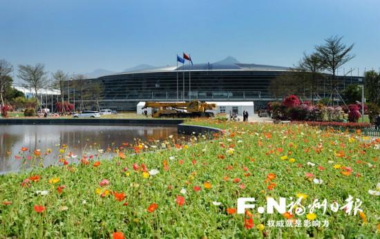 首届数字中国建设峰会现场推进会在福州召开
