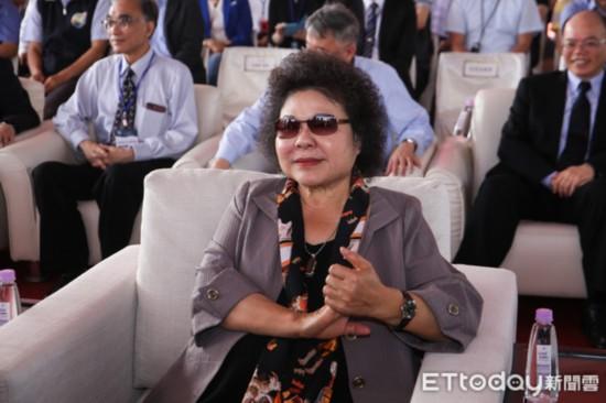 蔡英文办公室证实陈菊11日北上接任秘书长一职