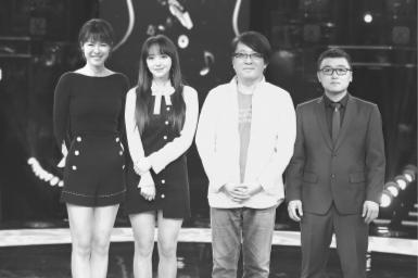 """""""星素""""结合""""众乐乐"""" 音乐新综艺节目更重互动"""