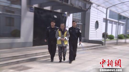 """正义不会缺席!上海青浦""""一号命案""""凶手28年后落网"""