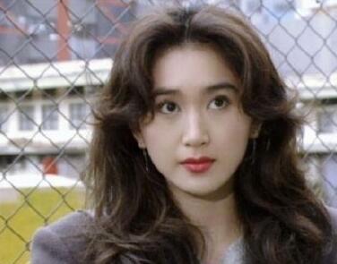 90年代香港女星的发型,网友:都是经典图片