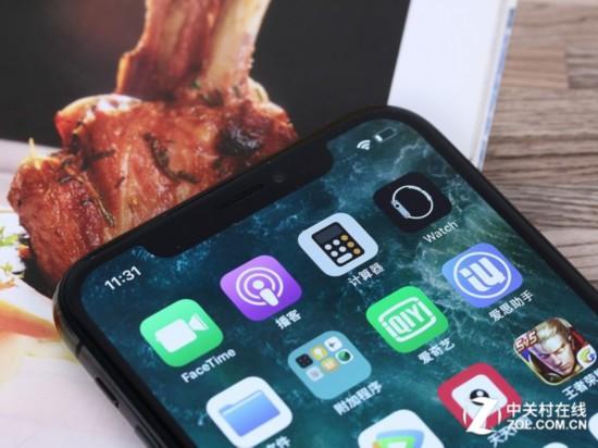 vivo/小米/三星/苹果 谁是未来主流设计