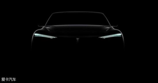 WEY智能概念电动SUV 将于北京车展亮相