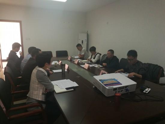 桂林市法制办到防城港钦州两地进行调研