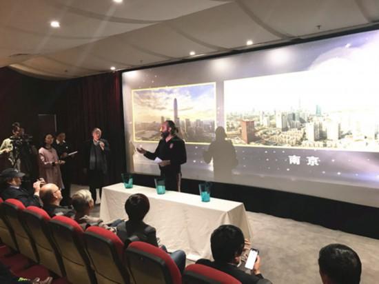 宁夏启动国际冠军侍酒师挑战赛 来自全球的32支团队报名参赛