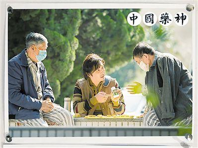 《中国药神》暑期公映 宁浩徐峥五度联手