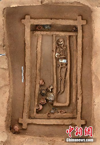 2017全国十大考古新发现揭晓 这些项目为何能入选?