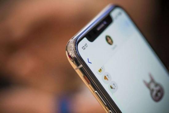 果粉吐槽iPhone X 这几点再不改直接脱粉
