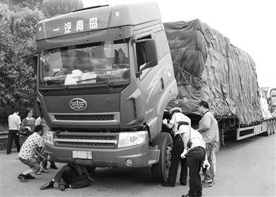 柴油货车污染治理为何成为攻坚目标