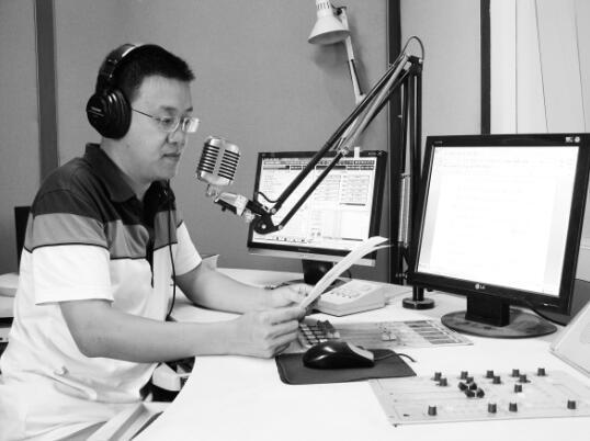 """甘肃天水广播电视台:电波架通""""连心桥"""""""