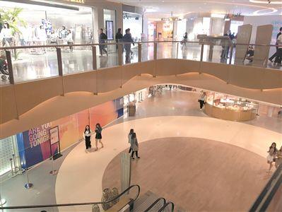 新购物中心开业留不住消费?