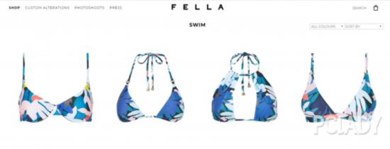 夏日最夯泳衣品牌清单,喊你减肥啦!