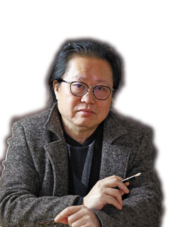 陈小奇:钟爱岭南独有的艺术感