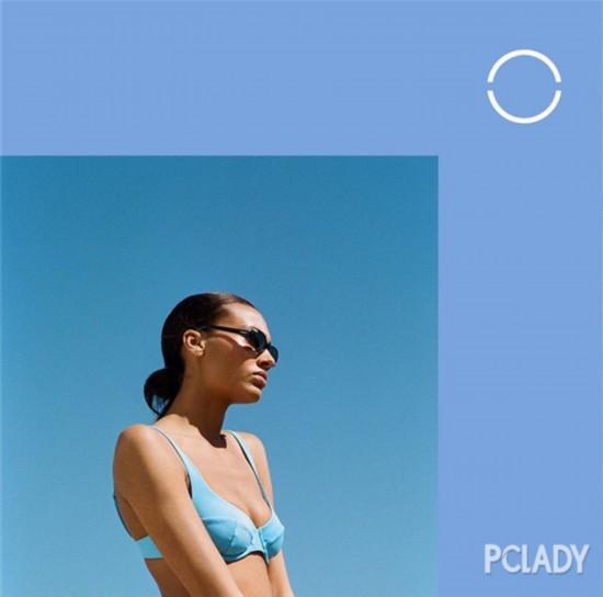 这份夏日最夯泳衣清单,喊你减肥啦!