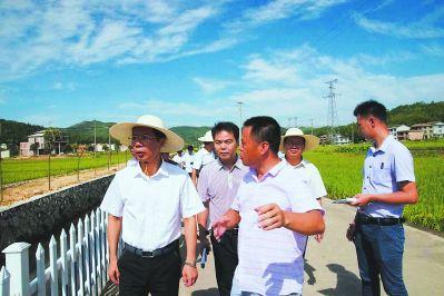 莆田仙游:瞄准资源优势主攻特色产业