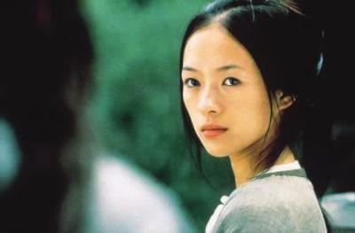 好莱坞视野中,景甜跟章子怡有什么不同?