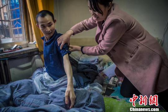 山西48岁男子因病离世捐遗体角膜将助他人重见光明