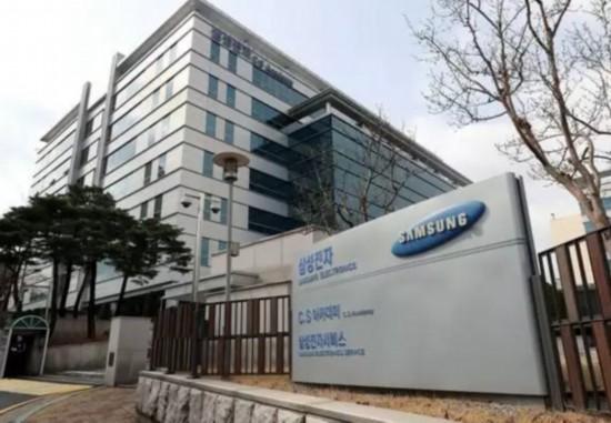 三星与华为专利之争败诉 多款产品将在中国禁