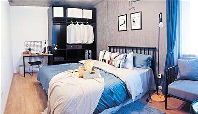 广州吸引众多品牌公寓布局   近三成长租公寓扎堆天河