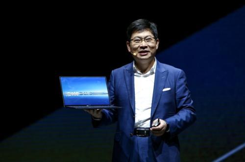 华为MateBook X Pro国内发布 售价7988元起