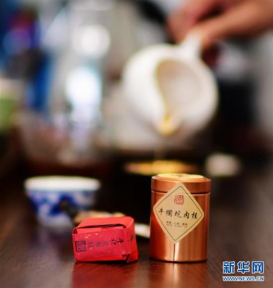 """动辄20多万元一公斤 """"天价""""茶叶是如何""""炒""""出来的?"""