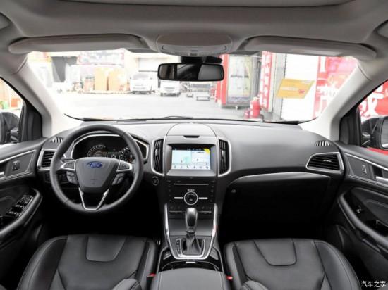 长安福特 锐界 2018款 EcoBoost 245 四驱尊锐型Plus  7座