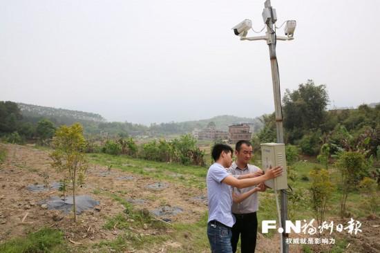 福州智慧农业迈向互联互通时代