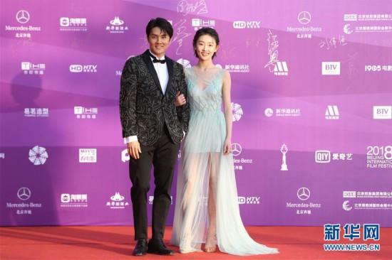 [组图]第八届北京国际电影节开幕