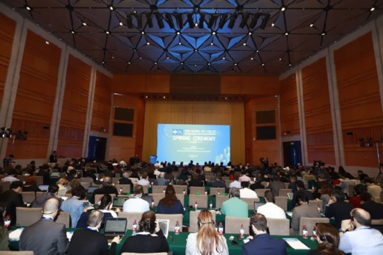 SC27国际网络安全标准化工作会议时隔9年再次在中国举办好运来广场舞歌曲
