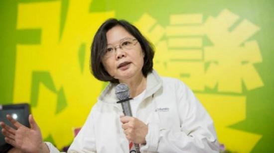 在蔡英文治下台湾生活2年 林夕劝港人别再喊