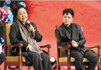 《荒城纪》揭幕北京大学生电影节