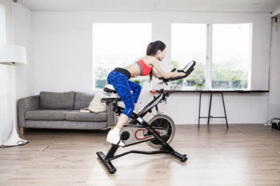 健身把握8点黄金法则 塑形同时让你疯狂瘦!