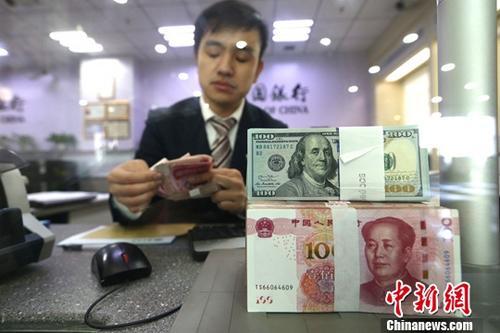 中国今年2月增持美债85亿美元
