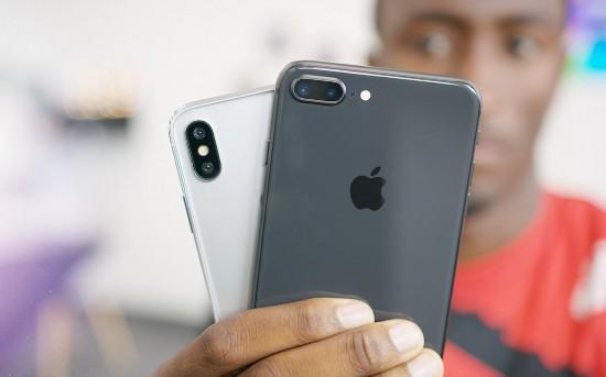华为崛起高端市场苹果无望在中国市场找回颜面