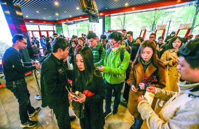 北影节展映部副部长:纯商业片已满足不了北京观众