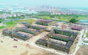 淮安开发区高中将结束建区26年无高中历史