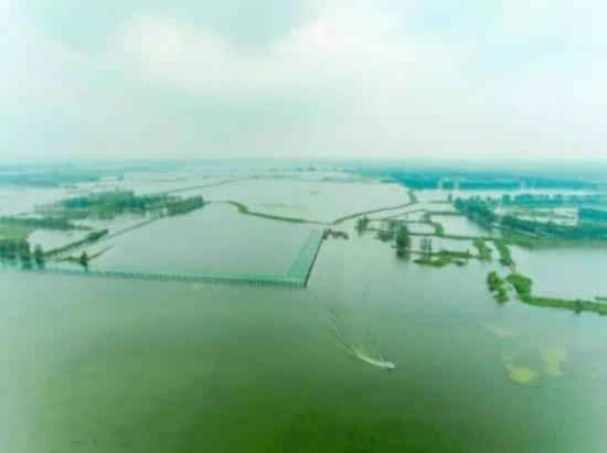 沛县年底实现城乡供水一体化 百姓共享优质水