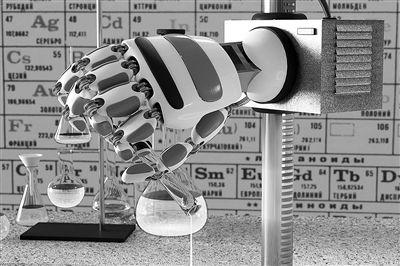 制造分子?可问人工智能AI