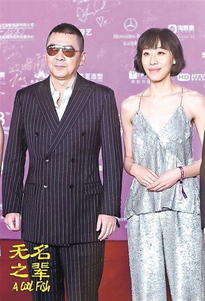 陈建斌接拍《无名之辈》 接戏从不要求是第一男主角