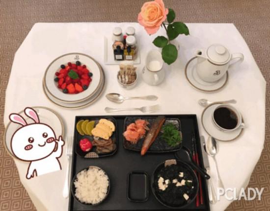 学何穗刘涛的瘦身Tips,想瘦几斤瘦几斤!