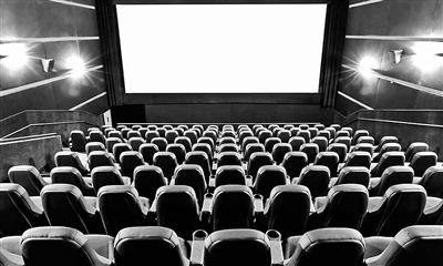 五环以外建影院可获政府重点支持